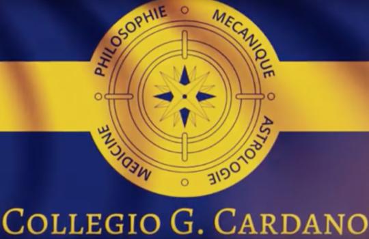 Associazione ExAlunni Cardano • Video 2019