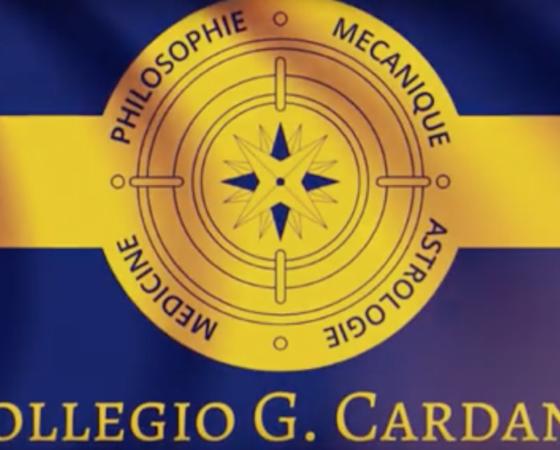 Associazione ExAlunni Cardano • Video 2020